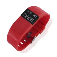 Billow XSB60 BT4.0 Rojo – Pulsera de Actividad