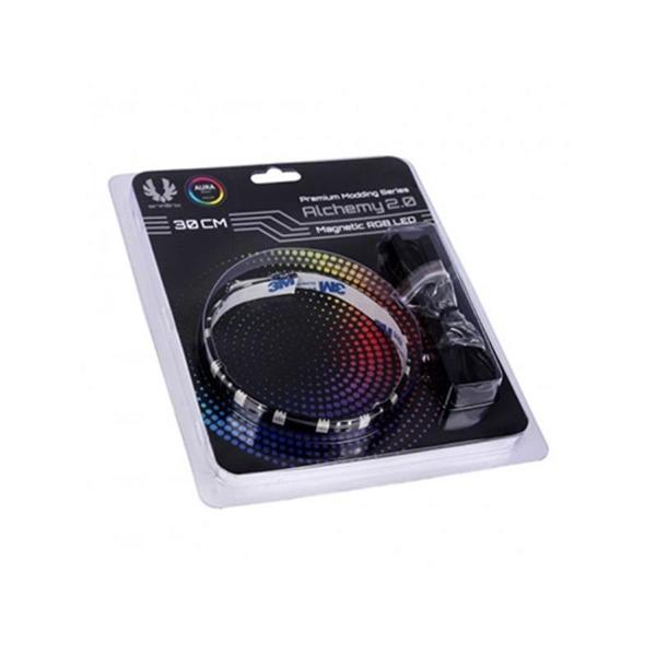 BitFenix Alchemy 2.0 RGB Magnética RGB 30cm - Tira LED
