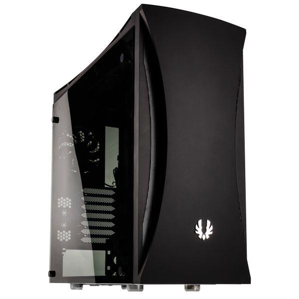 BitFenix Aurora Negra – Caja