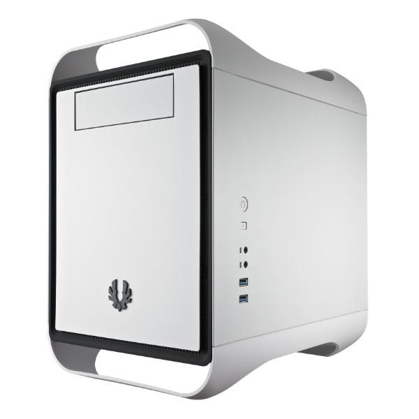 BitFenix Prodigy Mini-ITX blanco - Caja