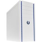 BitFenix Shinobi USB 3.0 blanca y azul – Caja