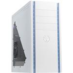 BitFenix Shinobi Core USB 3.0 blanca con ventana – Caja