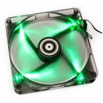 Bitfenix spectre 12cm LED verde – Ventilador