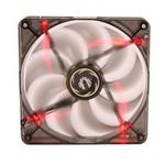 Bitfenix spectre 12cm LED rojo – Ventilador