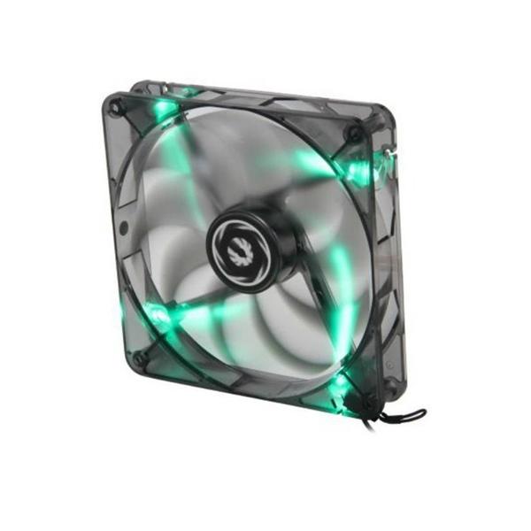 Bitfenix spectre 14cm LED verde – Ventilador
