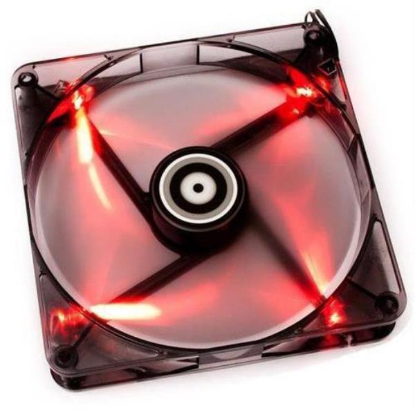 Bitfenix spectre 14cm LED rojo – Ventilador