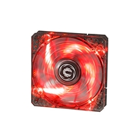 BitFenix Spectre PRO 120mm LED rojo - Ventilador