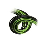 Bitfenix KIT Alchemy 6+2P/8P/24P verde negro - Cable moding