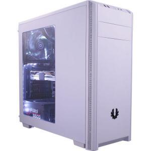 Bitfenix Nova ATX White con ventana – Caja