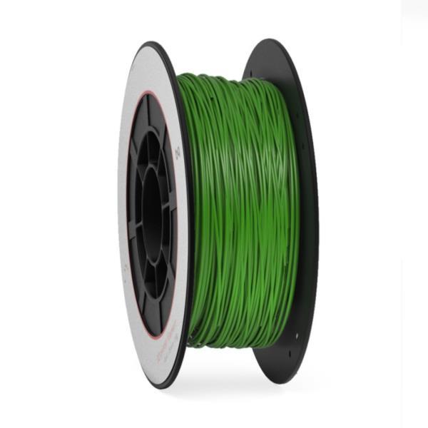 BQ Bobina de filamento verde – Consumible