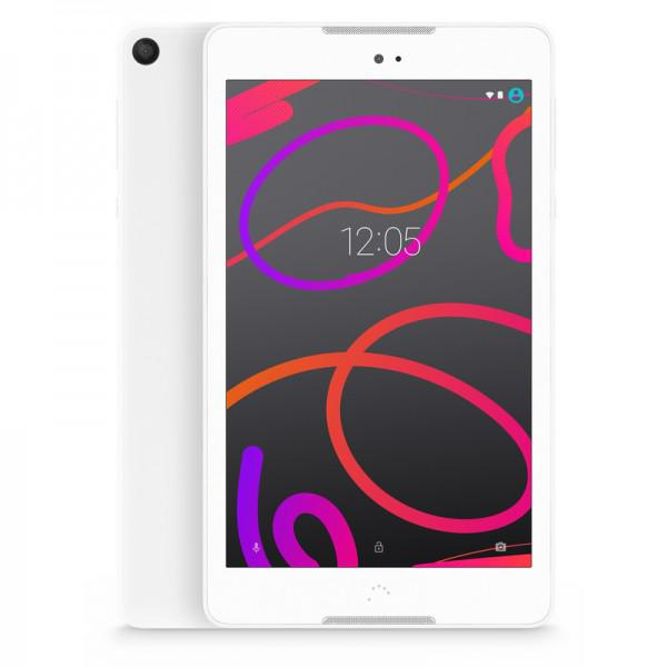 BQ AQUARIS M8 16 GB 2GB Blanco Android – Tablet