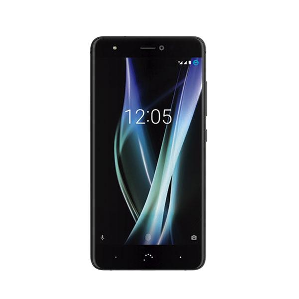 BQ Aquaris X 5.2″ 3GB 32GB Negro – Smartphone