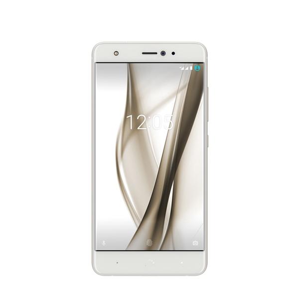 BQ Aquaris X PRO 5.2″ 4GB 64GB Blanco – Smartphone