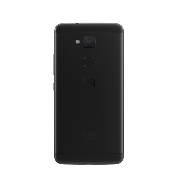 BQ Aquaris V 5.2″ 3GB 32GB Negro – Smartphone