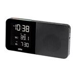 Braun BNC 010 con Radio – Despertador