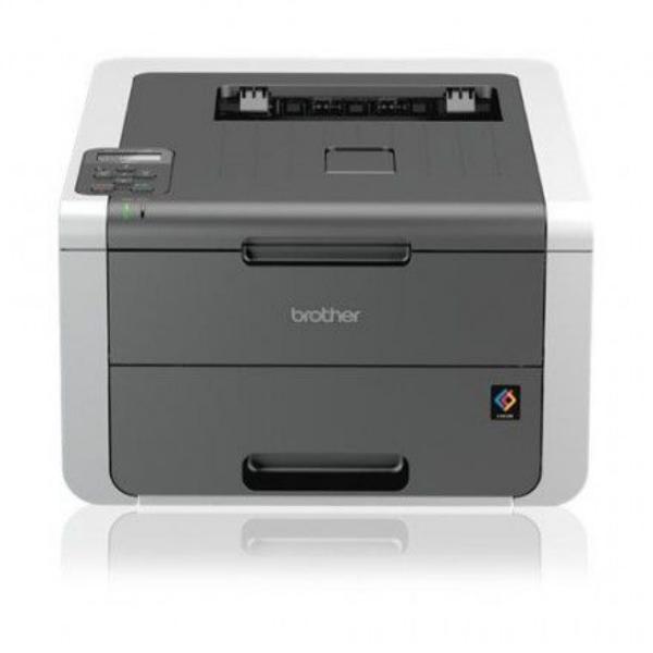 Brother HL-3140cw – Impresora láser