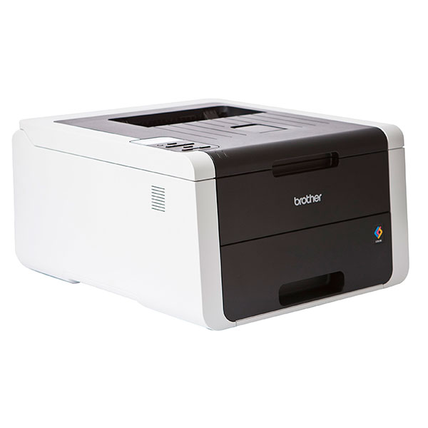 Brother HL-3150CDW – Multifuncional Láser