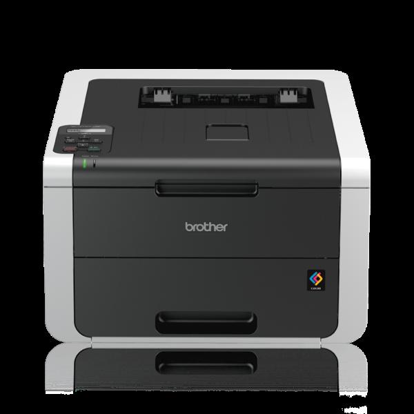 Brother HL-3170CDW – Impresora Láser