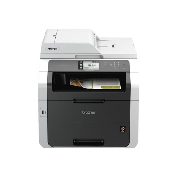 Brother MFC-9340CDW – Multifuncional Láser