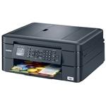 Brother MFC J480DW – Impresora Multifuncional inyección