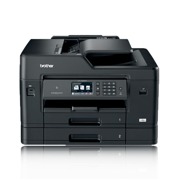 Brother MFC-J6930DW A3 Wifi 22ppm – Multifuncional inyección