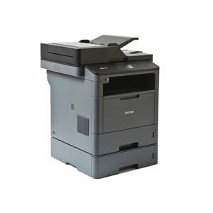 MFC-L5700DNLT + Bandeja 250 Hojas – Impresora