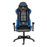 Bultaco gaming division GT301 negra / azul – Silla