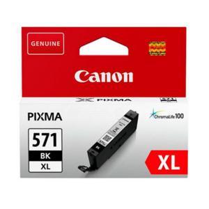 Canon CLI-571BK XL Negro MG5751 MG6851 MG7750 - Tinta