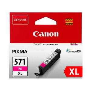 Canon CLI-571M XL Magenta MG5751 MG6851 MG7750 - Tinta