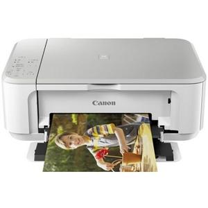 Canon pixma MG3650 blanca – Multifunción inyección
