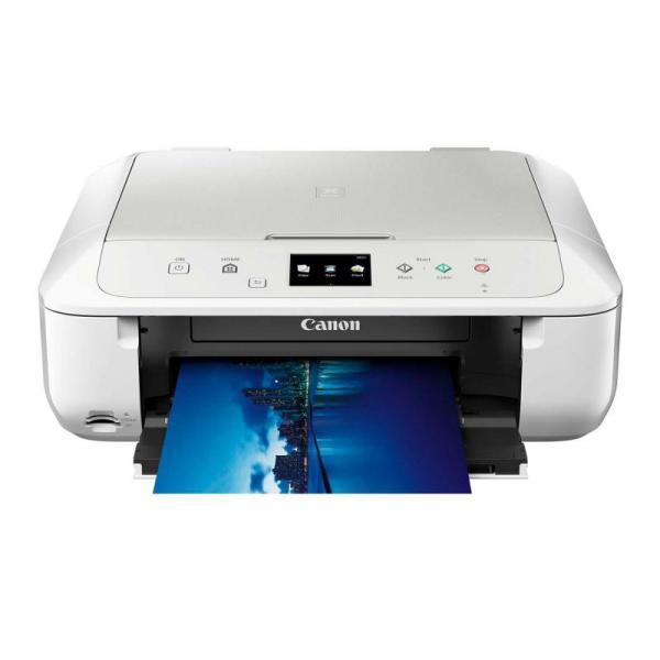 Canon PIXMA MG6851 – Multifunción inyección