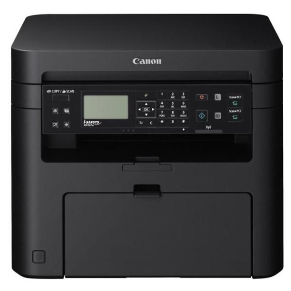 Canon I-SENSYS MF232W MFP 1200DPI – Multifuncional inyección