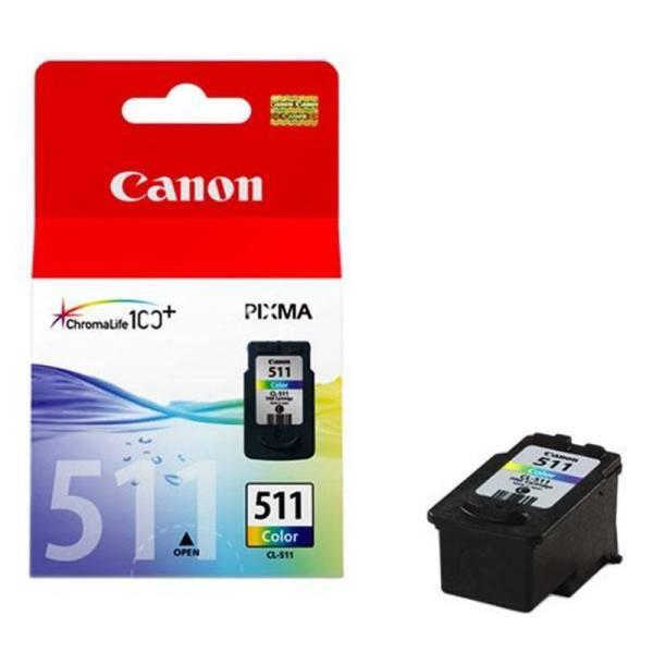 Canon CL-511 color 9ml – Tinta