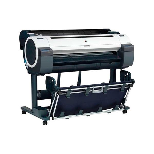 Canon Impresora gran formato IPF770 – Plotter