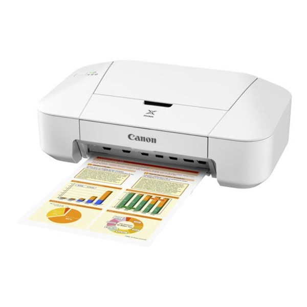 Canon PIXMA iP2850 – Impresora Inyección