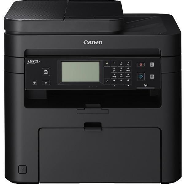 Canon i-SENSYS MF229dw – Multifunción Láser