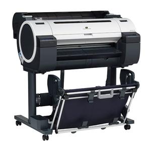 Canon Impresora de gran formato IPF670 – Plotter