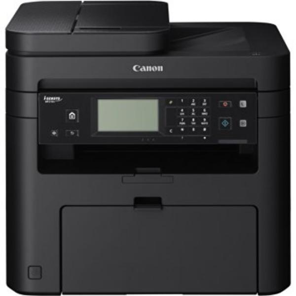 Canon i-SENSYS MF216n – Multifunción Láser