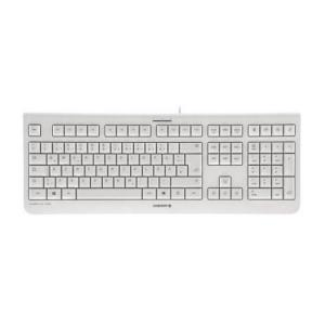 Cherry KC 1000 Blanco – Teclado