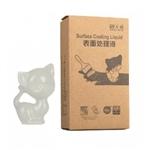 Colido recubrimiento piezas 3d transparente 60ml -Consumible