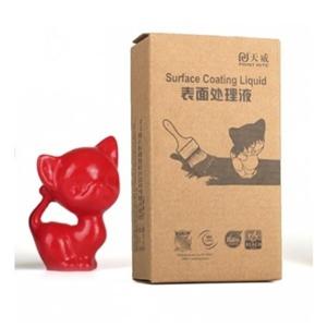 Colido recubrimiento piezas 3d rojo 60ml – Consumible