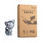 Colido recubrimiento piezas 3d plata 60ml – Consumible