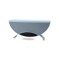 Conceptronic Apollyon azul bluetooth 2 x 5W – Altavoz