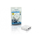 Conceptronic C4USB3 HUB USB 3.0 4 Puertos – Adaptador USB