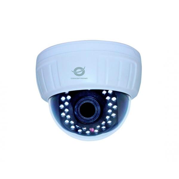 CAMARA CCTV AHD CONCEPTRONIC 1080P TIPO DOMO CCAM1080DAHD