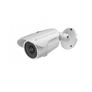CAMARA CCTV CONCEPTRONIC 3.6mm 700TVL EXTERIOR