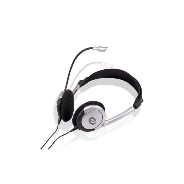 Conceptronic CHATSTAR2 con microfono jack - Auricular