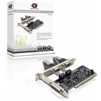 Conceptronic CI3PSERPAR 1 Paralelo + 2 serie – Adaptador PCI