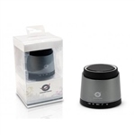 Conceptronic CLLSPKPCARS BT micro SD Color Plata – Altavoz