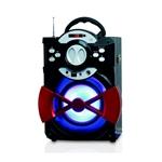 Conceptronic CSPKBTBASSPARTY BT Micro SD - Altavoz